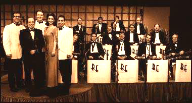 Swing Bands