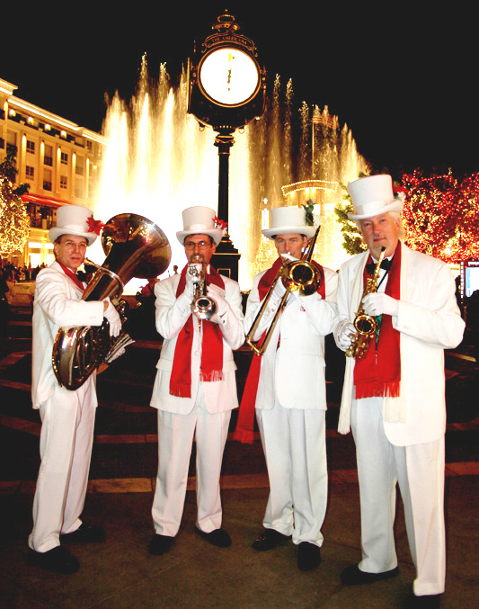 Holiday Band