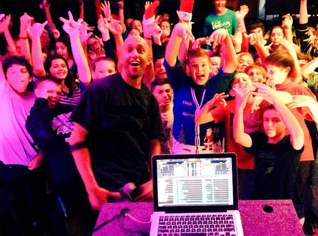 DJ for Kids and Teens