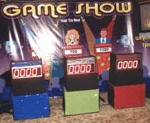 Game Shows Interactive
